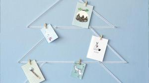 Quick and affordable: Create a ribbon Tree